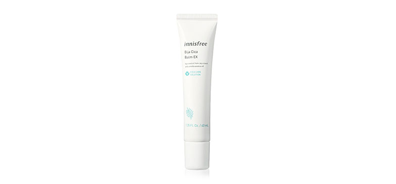 Innisfree Bija Cica Balm EX 40ml