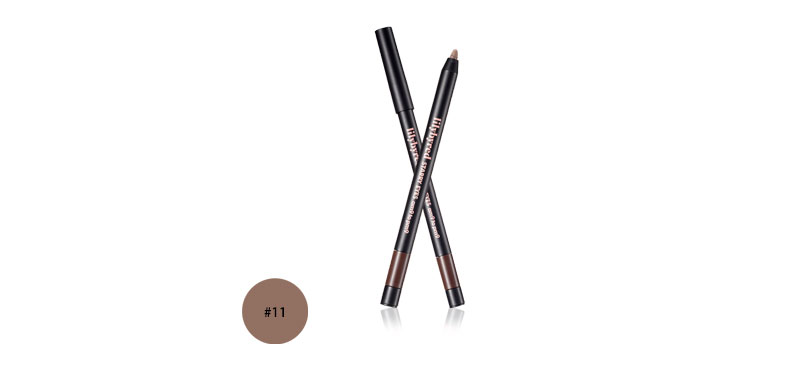 Lilybyred Starry Eyes AM9 to PM9 Gel Eyeliner 0.5g #11