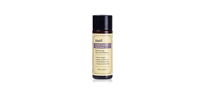 Dear Klairs Supple Preparation Facial Toner 30ml