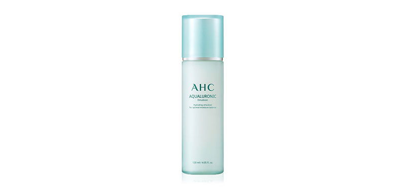 AHC Aqualuronic Emulsion 120ml