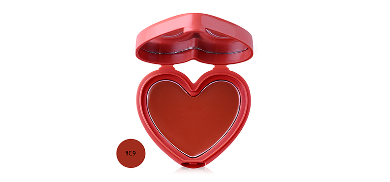 4U2 You Heart Me Blush SPF35/PA+++ 2.5g #C9 Love On Top
