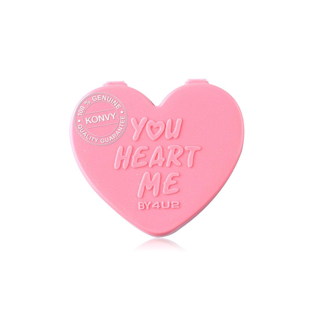 4U2 You Heart Me Blush SPF35/PA+++ 2.5g #S3 Lady Lulu