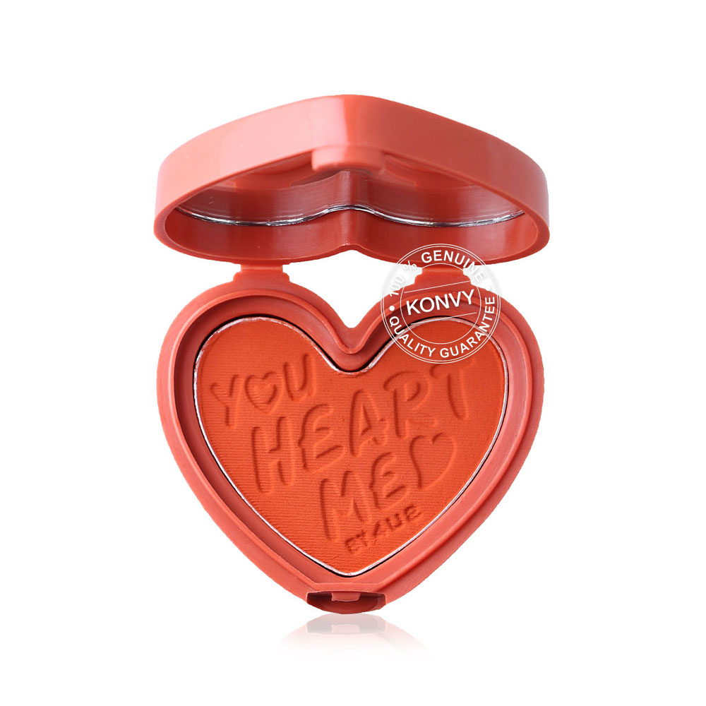 4U2 You Heart Me Blush SPF35/PA+++ 2.5g #M1 Soul Mate