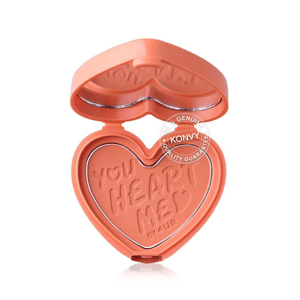 4U2 You Heart Me Blush SPF35/PA+++ 2.5g #M2 Pumpkin Spice