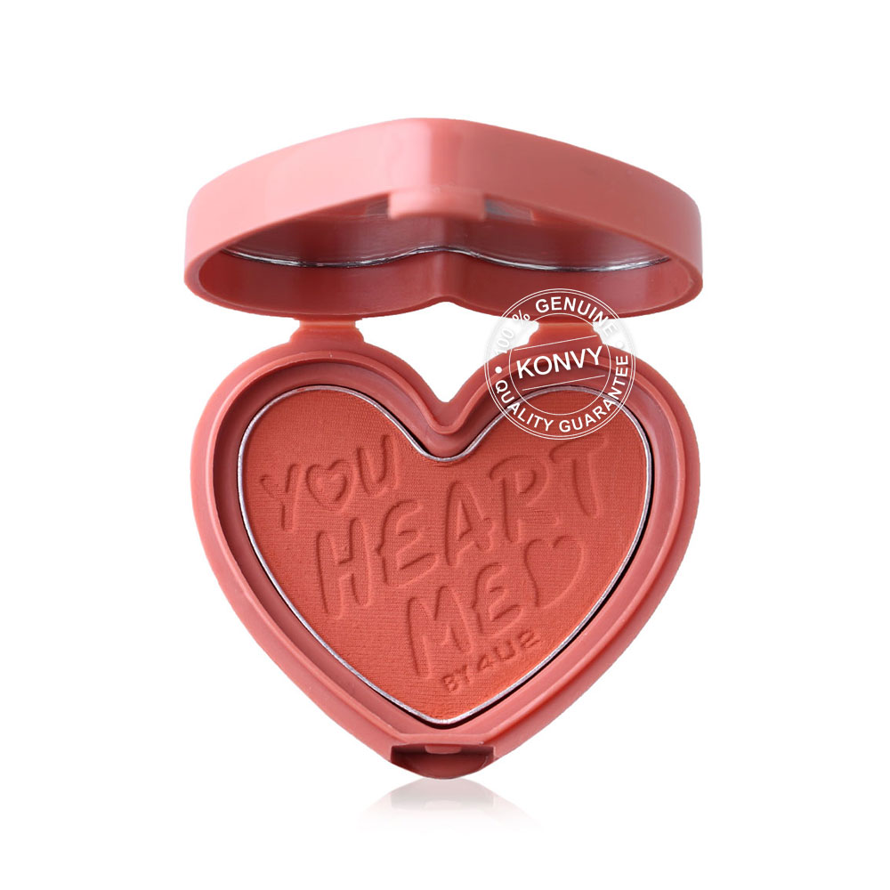4U2 You Heart Me Blush SPF35/PA+++ 2.5g #M5 Miss Piggy