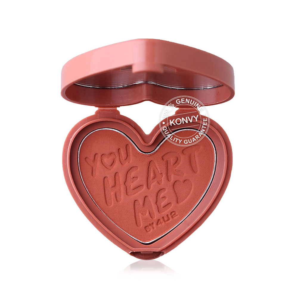 4U2 You Heart Me Blush SPF35/PA+++ 2.5g #M7 Romantic Date