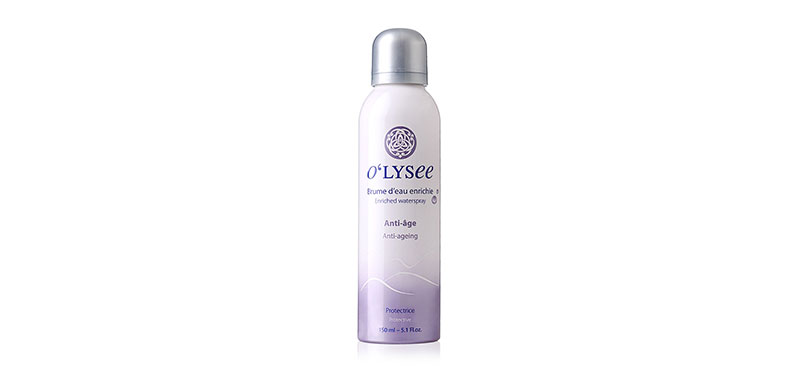 O'Lysee Anti Ageing Water Spray 150ml