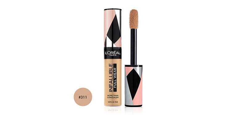 L'Oréal Paris Infallible More Than Concealer 10ml #311