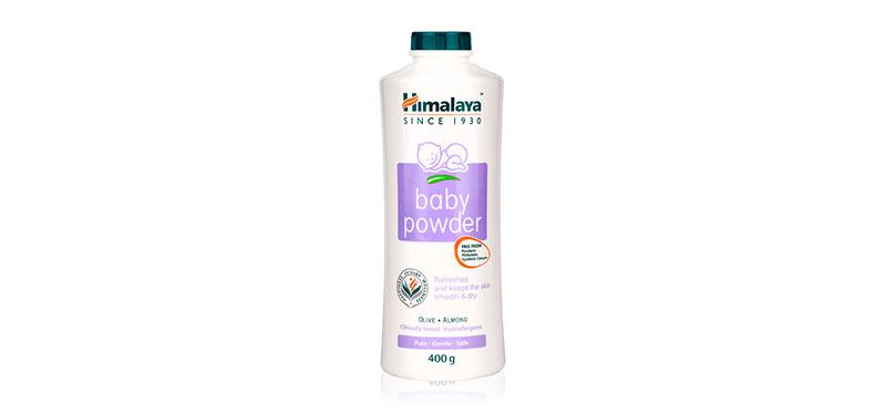 Himalaya Since 1930 Baby Powder 400g