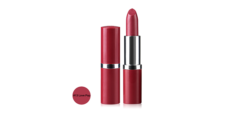 Clinique Pop Lip Colour+Primer Rouge Intense+Base #13 Love Pop