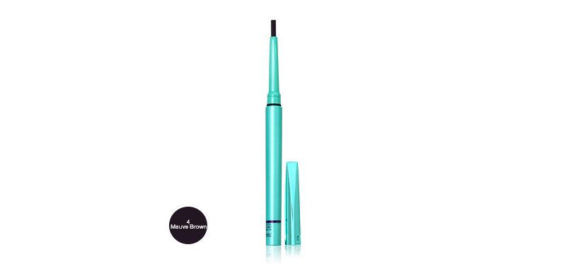 Dejavu Lasting-Fine A Cream Pencil 0.14g #4 Mauve Brown