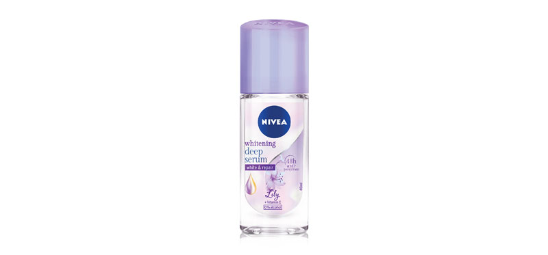 NIVEA Deo Lily Serum Roll On 40ml