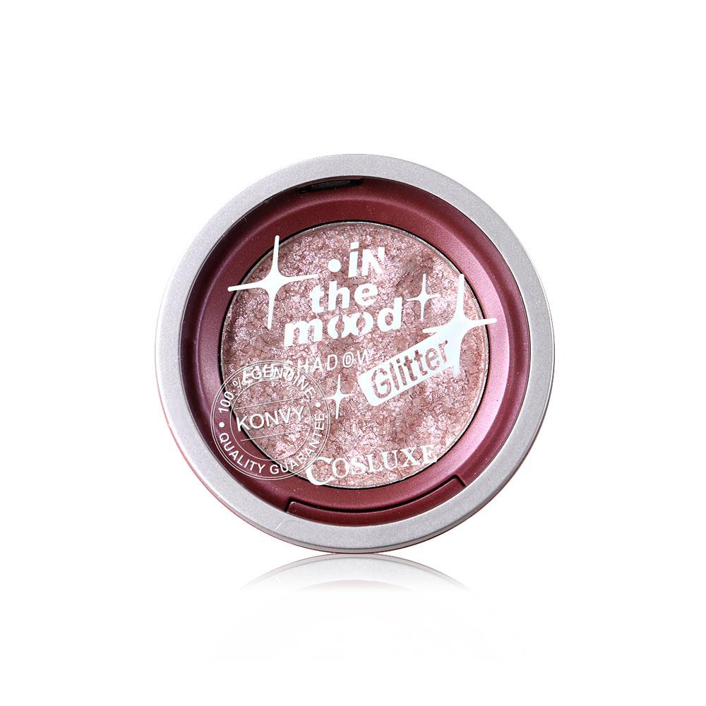 Cosluxe In The Mood Eyeshadow Glitter 2g #04 Shine Bright Like A Diamond