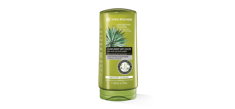 Yves Rocher BHC V2 Anti Hair Loss Conditioner 200ml
