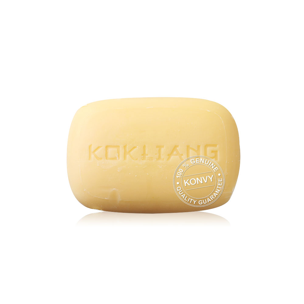 Kokliang Herbal Soap Original 90g