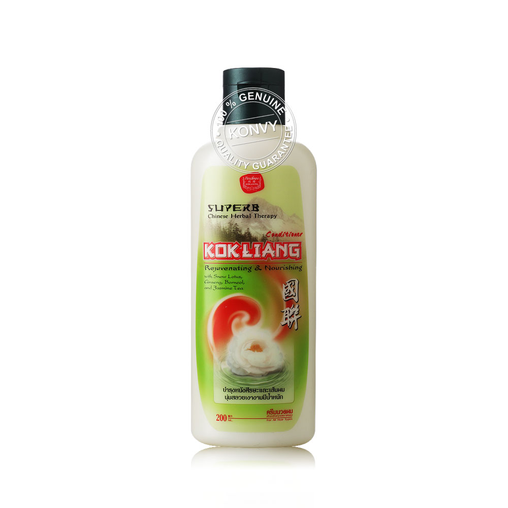 Kokliang Herbal Conditioner Original 200ml