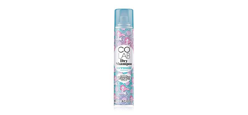 COLAB Mermaid Dry Shampoo 200ml