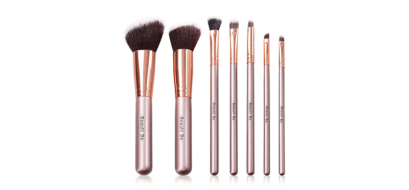 Beautii Be Funny & Fluffy Make Up Brush
