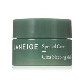 ฟรี! Lip Sleeping Mask 3g + Moist Cream Cleanser 30ml + Cica Sleeping Mask 10ml (ซื้อมากเเถมมาก ) เมื่อช้อปสินค้า Laneige ที่ร่วมรายการ