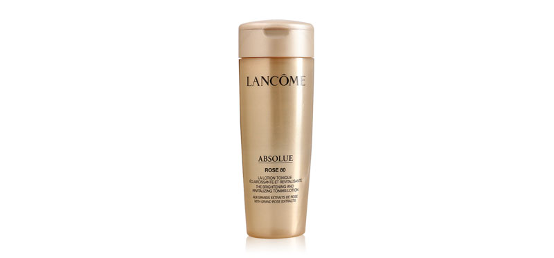 Lancome Absolue Rose 80 The Brightening And Revitalizing Toning Lotion 50ml