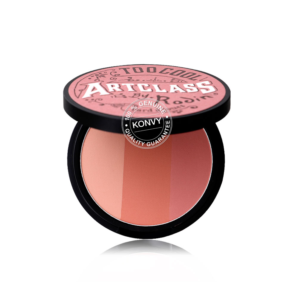 Too cool for School Art Class By Rodin Blusher 9.5g #De Rosee
