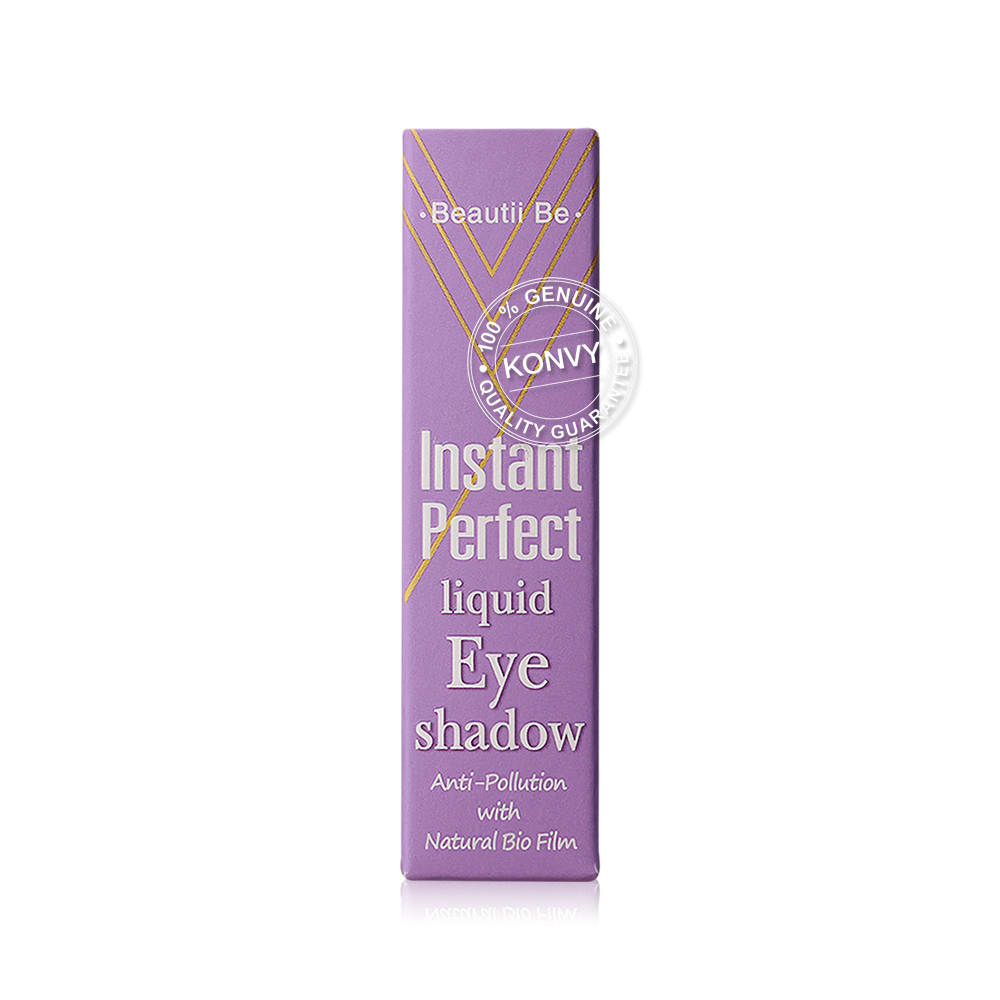Beautii Be Instant  Perfect Liquid Eyeshadow 1.5ml #03 Champagne