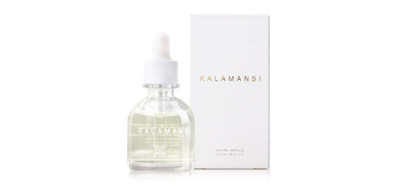 Graymelin Kalamansi Natural Ampoule 30ml
