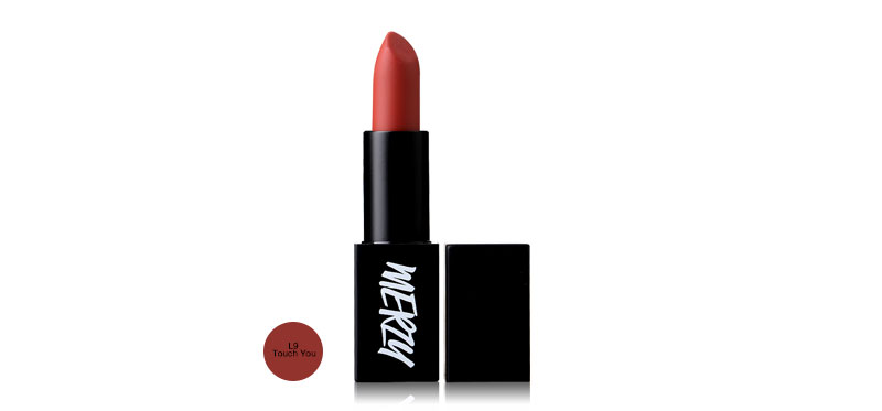 MERZY The First Lipstick 3.5g #L9 Touch You