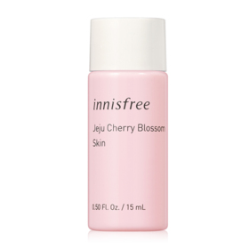 ฟรี! Jeju Blossom Special Set (ซื้อมากเเถมมาก ) เมื่อช้อปสินค้า Innisfree ที่ร่วมรายการ