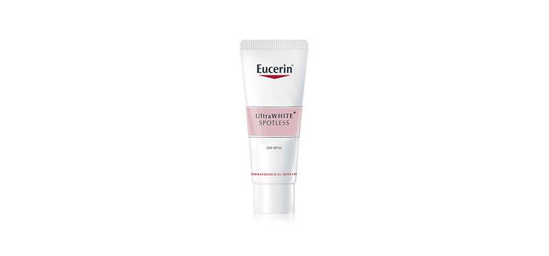 Eucerin Ultrawhite Plus Spotless Day Fluid SPF30 7ml