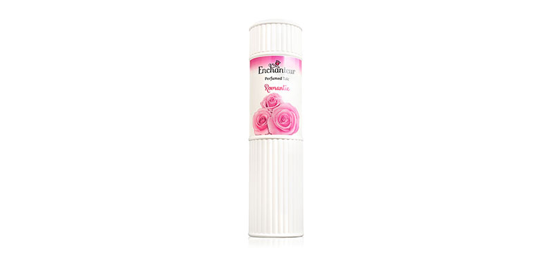Enchanteur Talcum Romantic 200g