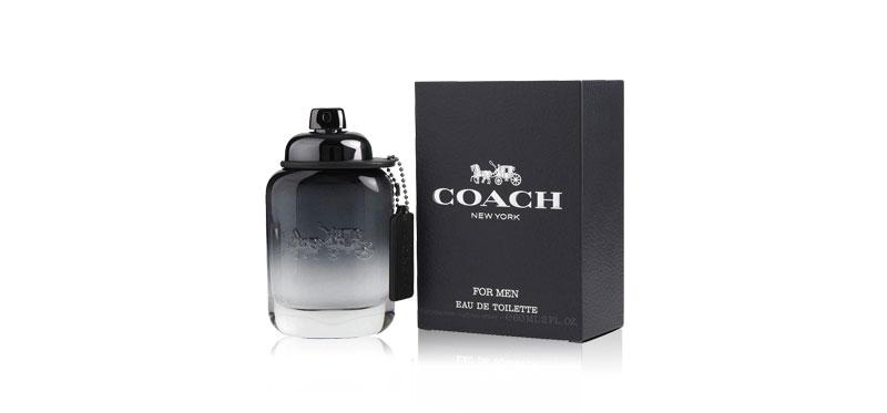 Coach New York For Men EDT 60ml