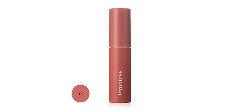 Innisfree Vivid Cotton Ink 4g #6