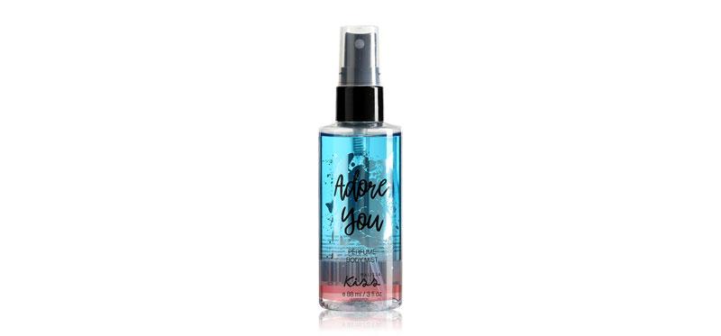 Malissa Kiss Perfume Mist 88ml #Adore You