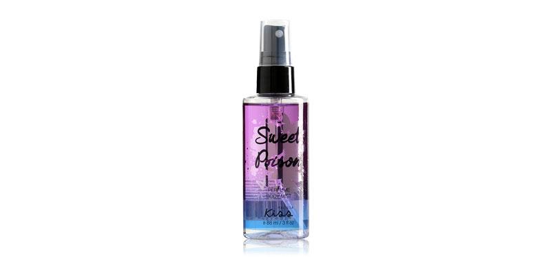 Malissa Kiss Perfume Mist 88ml #Sweet Poison