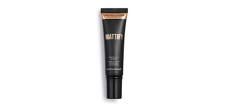 Makeup Revolution Mattify Primer 28ml