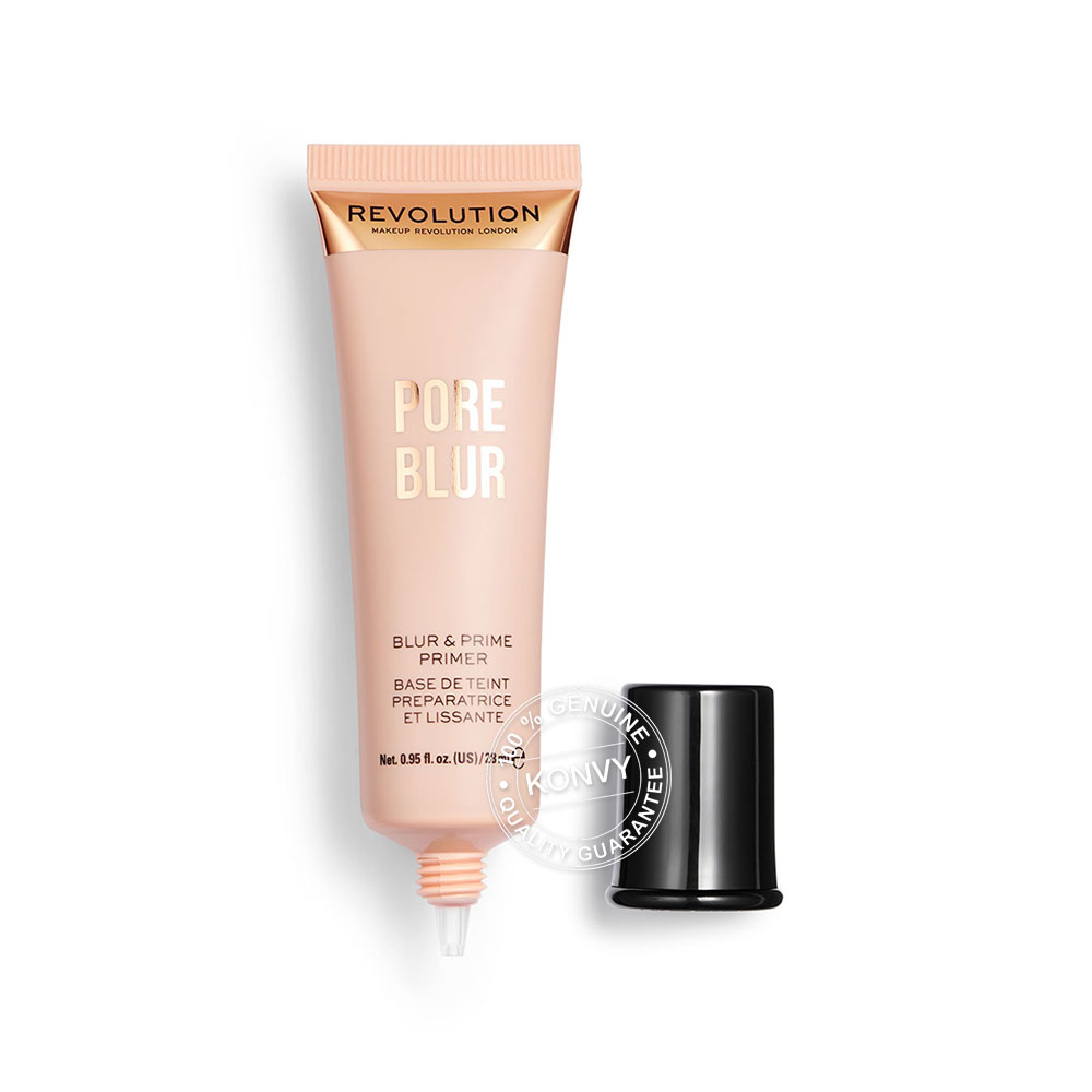 Makeup Revolution Pore Blur Primer 28ml