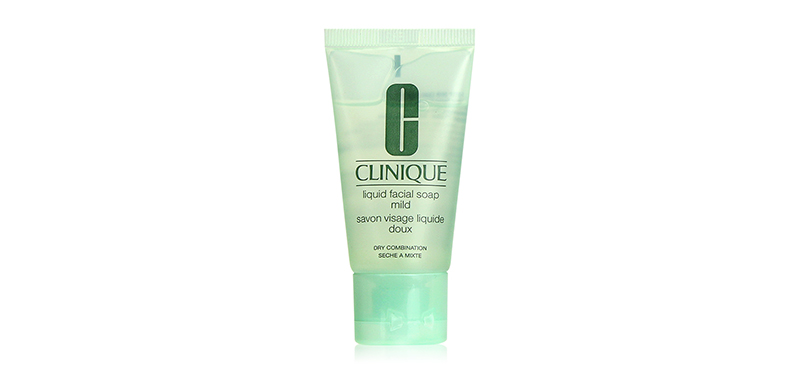 Clinique Liquid Facial Soap Mild 30ml