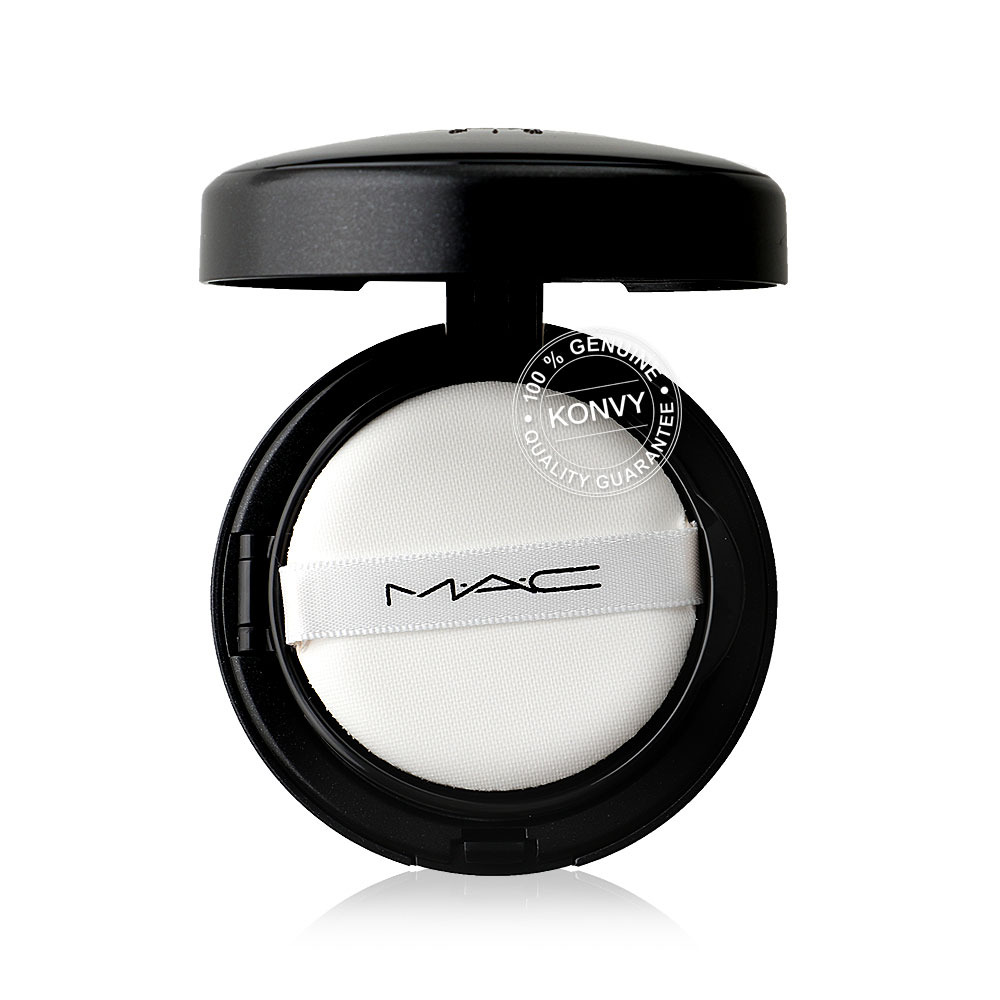 MAC Studio Fix Complete Coverage Cushion Compact SPF 50/PA++++ 12g #NC35