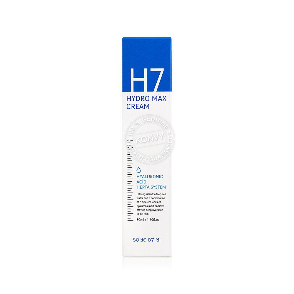 Some By Mi H7 Hydro Max Cream 50ml