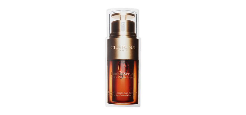 Clarins Double Serum Complete Age Control Concentrate 0.9ml