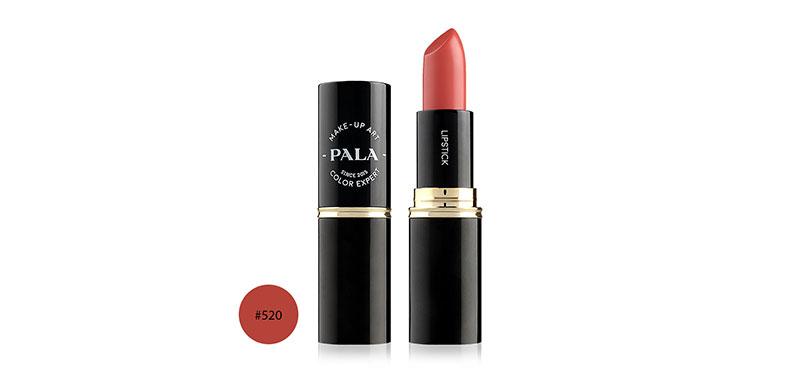 Pala Moisturizing Silky Lipstick 3.8g #520