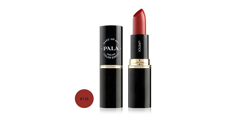 Pala Moisturizing Silky Lipstick 3.8g #116