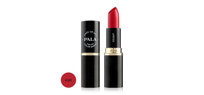Pala Moisturizing Silky Lipstick 3.8g #080