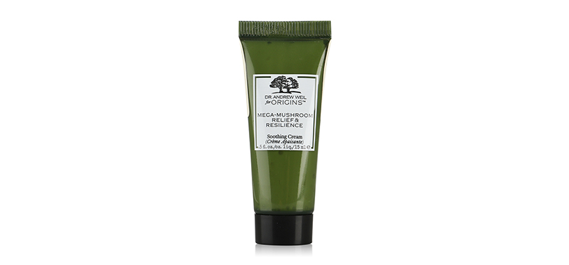 Origins Dr.Andrew Weil For Origins Mega-Mushroom Relif & Resilience Soothing Cream 15ml