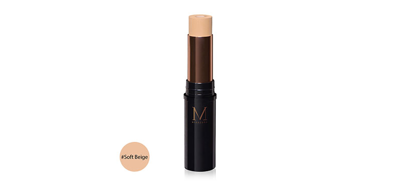 Merrez'ca Foundation Stick 8g #Soft Beige