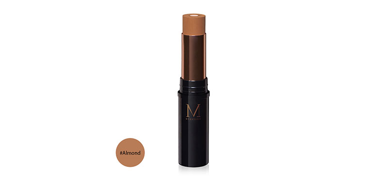 Merrez'ca Foundation Stick 8g #Almond