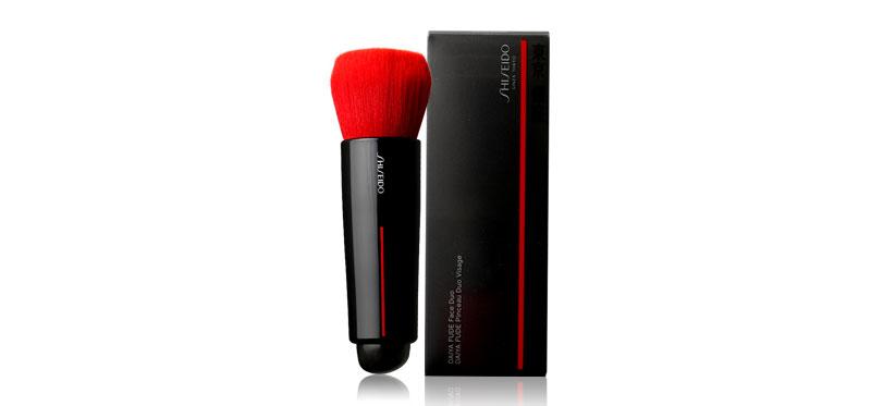 Shiseido Daiya Fude Face Dou
