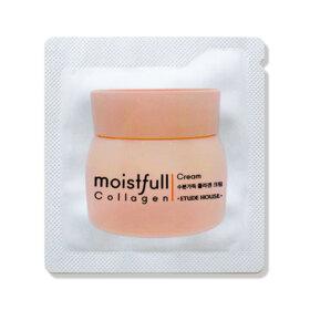 ฟรี! Etude House Moistfull Collagen Cream 1ml  (1 ชิ้น / 1 ออเดอร์) เมื่อช้อปสินค้า  Etude House อย่างน้อย 1 ชิ้น