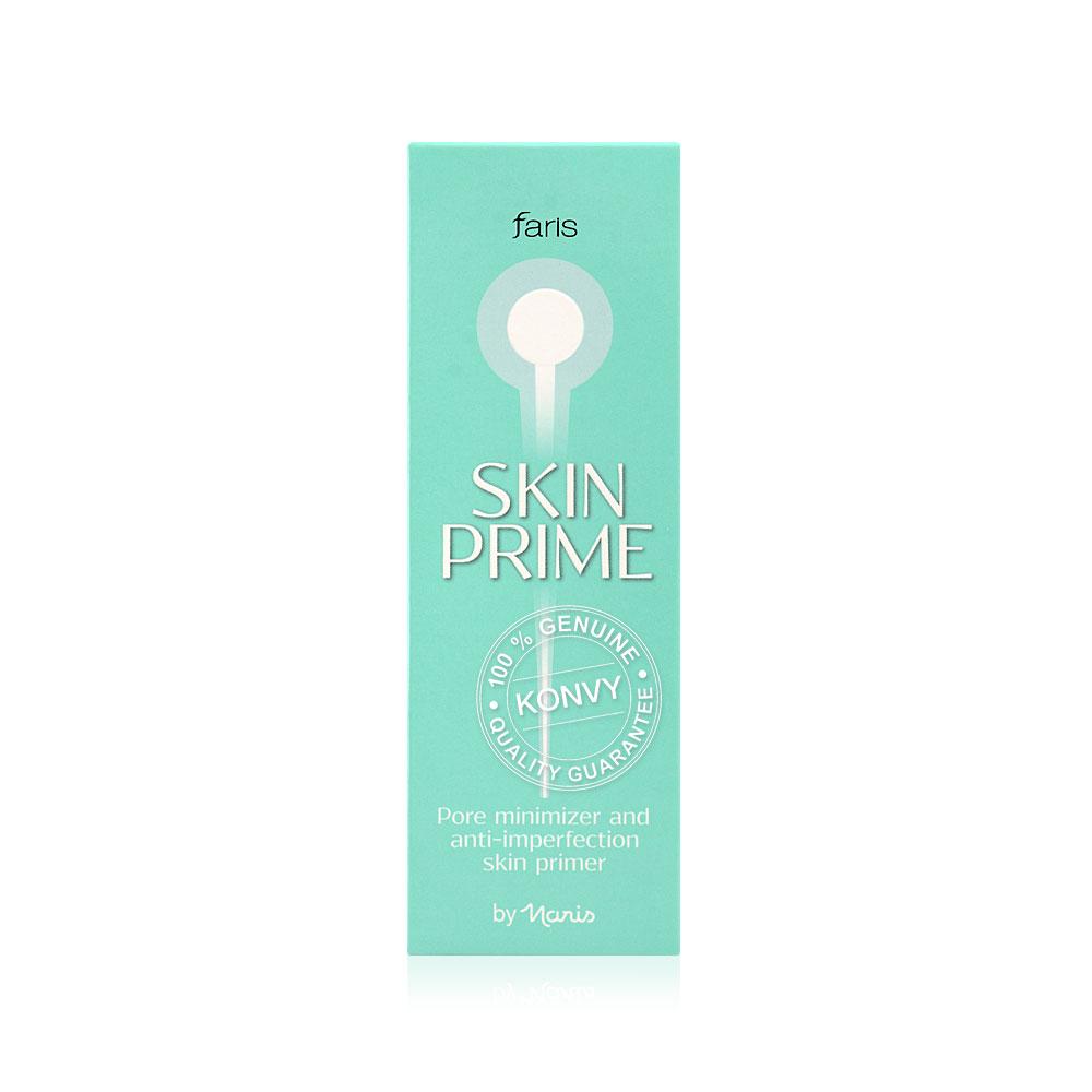 Faris by Naris Skinprime Pore Minimizer And Anti-Imperfection Skin Primer 15g